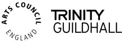 Logo: ACE / Trinity