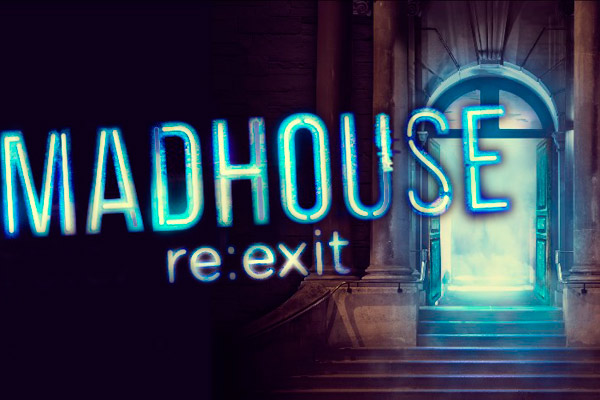 Photo: MADHOUSE re:exit